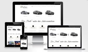 Pearlcars Autovermietung