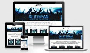 Partymusik DJ Stefan